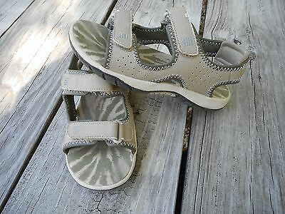 Lands End Boys Youth Sandals size 12 M