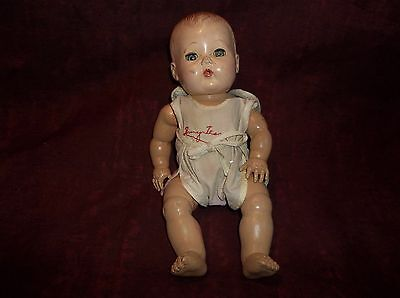 Vintage Tiny Tears American Character Doll