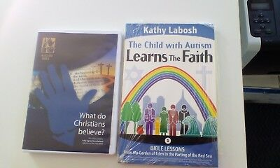 The Child with Autism Learns the Faith KATHY LABOSH