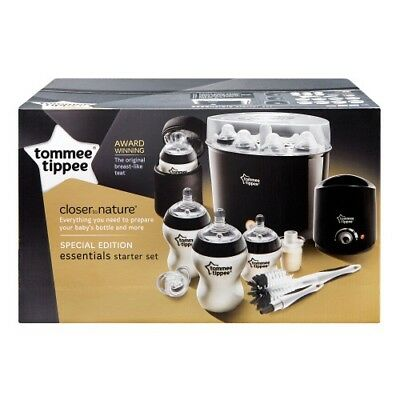 tommee tipper closer nature special edition  starter set