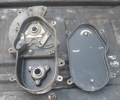 1989 Panther Arctic Cat chain case