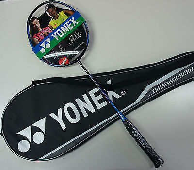 YONEX Nanoray 900 Badminton Racquet NR900, NEW Color, Choice of String & Tension