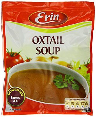 Erin Oxtail Soup 57 g  Pack of 15