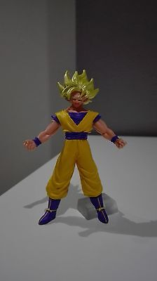 Dragon Ball Z Hg Sp Goku Gokou Saiyan Gashapon Bandai Figure