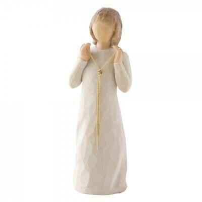 Willow Tree Figurine Truly Golden 26220 New Authentic Susan Lordi
