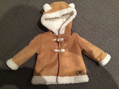 Catriona Rowntree  baby boy's outerwear, Size 3-6 months