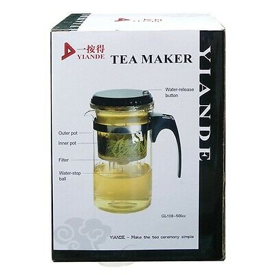 Yiande Tea Maker (with Filter)