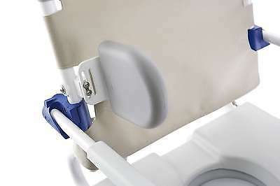 Invacare Lateral Support for Invacare Aquatec Ocean