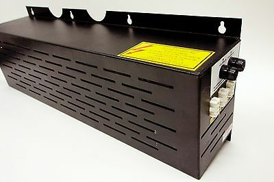 "Kreonite Promate II Box Assembly Power Supply For 31""Wide Paper Processor 12VDC"