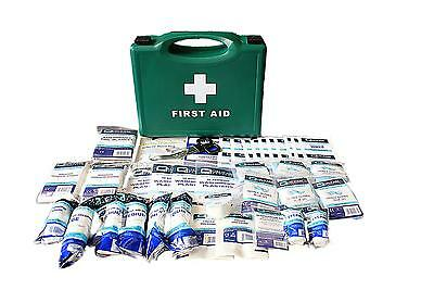 Qualicare BSI Small First Aid Kit