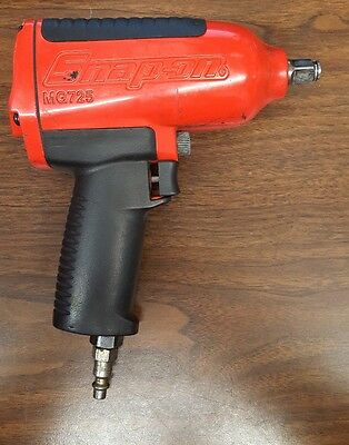 "Snap on MG725  1/2"" Drive Heavy Duty Impact Driver"