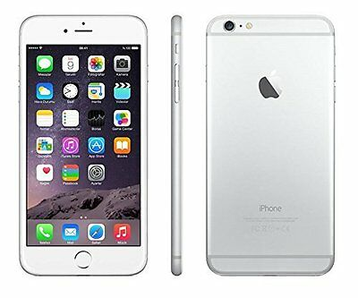 Apple iPhone 6 + Plus 128GB GSM 4G LTE (Factory Unlocked) Smartphone - FRB