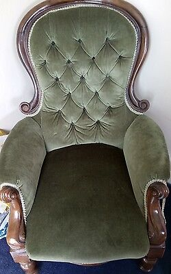 Antique French Style Chair Collection Only