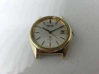 Glass Crystal For Vintage Grand Seiko5645-7010