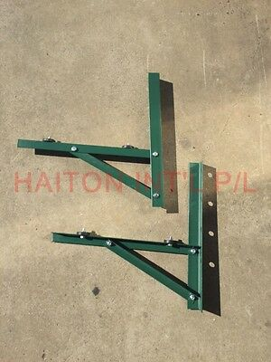 Air conditioner Bracket: Wall-Mounted Type L:470MM up to 90KG