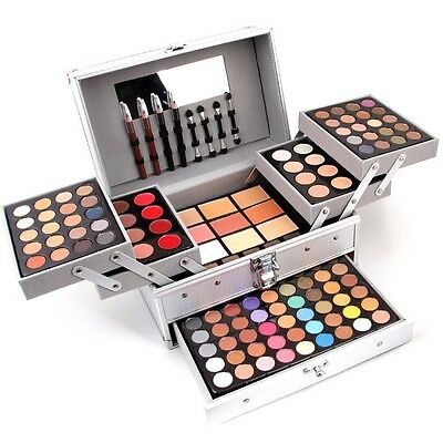 MISS ROSE Full professional makeup kit, concealer Eye Shadow Collection Palette