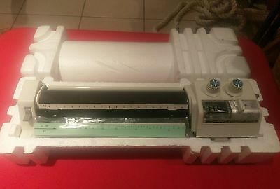 Knitting Machine Accessory: Knit Radar Kr 6  Gauge Machine