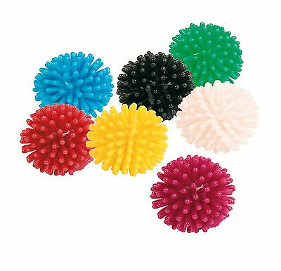 Trixie Cat & Kitten toy ball Spiky hedgehog 3cm ball Colours may vary 4125