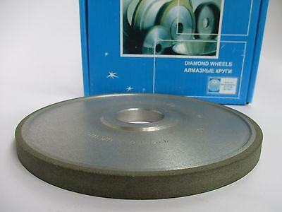 150x10mm. Hole 32mm. Type 1A1 Straight Diamond Wheel Grinding (Various Grit)