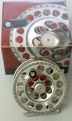 Vision Rulla Fly Reels from £170 post free