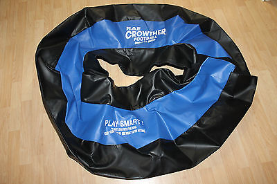 "Rae Crowther Football Tackling Ring ( 43"" x 13"" )"