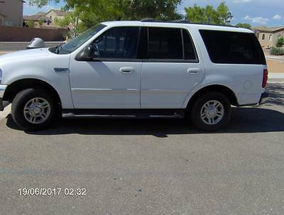 2002 Ford Expedition  2002 Ford Expedition