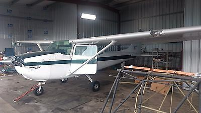 1969 Cessna 172K ****** 49.5 Smoh Engine ******49.5 On New Prop****ifr Certified