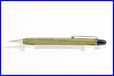 GOLDEN GLITZER Dreh Bleistift 1.18 mm / LEADHOLDER DRAFTING PENCIL