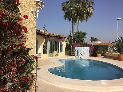 HOLIDAY RENTAL SPECIAL OFFER!! - PRIVATE VILLA and POOL - BEACHES - GREAT VIEWS!