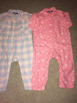 Lupilu Girls Sleepwear/ Baby Grow 12-24 Months