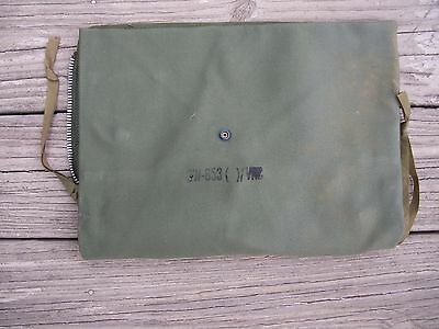 M 151 US military RT-524 radio cover CW-653 VRC
