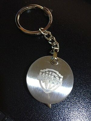 Warner Brothers Pictures Promo Photo Frame keychain
