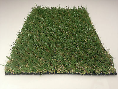 Turf Synthetic Grass Green 1000mm x 1000 mm Retail  Sports Displays Cut to size