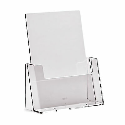 Taymar A5, Single Pocket Portrait Brochure Holder Freestanding - C160