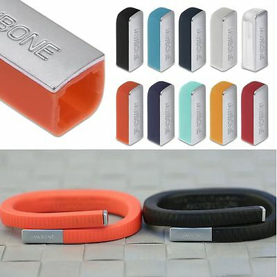 Replacement End Dust Caps Cover for Jawbone UP2/UP24 Blacelet Wrist Band