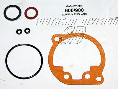 Amal carb 600 900 gasket kit incl O rings dichtsatz 626 928 930 932 concentric