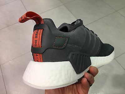 9d1a73d9f Adidas NMD ALL Black R2 Super Superstar flux ultra boost white red R1  primeknit