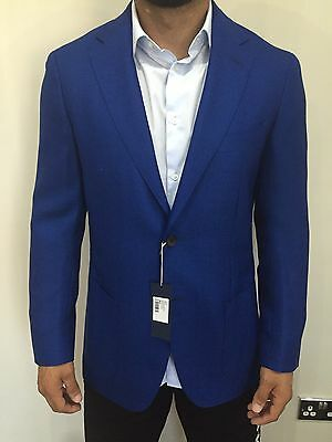Suit Supply Blazer Mens New With Tags !!