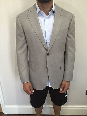 Suit Supply Blazer Mens With Trousers