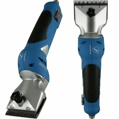Clipperman BARONESS Battery Clipper Lightweight Cordless Trimmer CLP0011