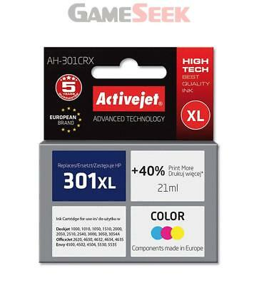 Active Jet Ah-564 Inkjet Cartridge | Free Delivery Brand New