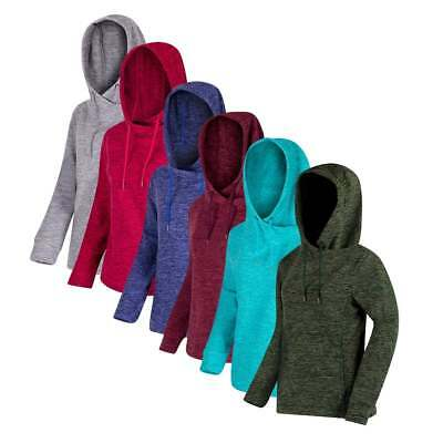 Regatta Kizmit II Hoody Fleece Top Seller RRP£40 Special Offer Price £13.50