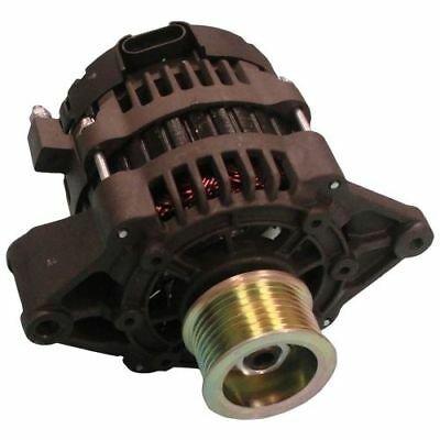 NEW Alternator for Ford New Holland C190 COMPACT SKID STEER L190 SKID STEER