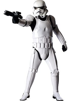 Star Wars Authentic Supreme Edition Stormtrooper Individual Armor Pieces