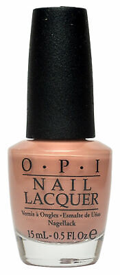 OPI Classic Nail Lacquer I'll Have a Gin & Tectonic .5oz - NLI61