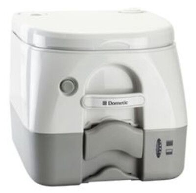 Dometic SaniPottie 972 - Portable toilet, 9.8 litres holding tank