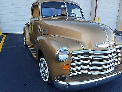 1949 Chevrolet Other Pickups 3100 1949 Chevy Pickup 3100