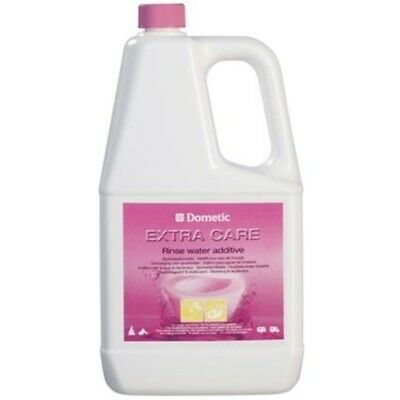 Dometic Extra Care - Fluid additive for flush water tank - 1.5 Litre