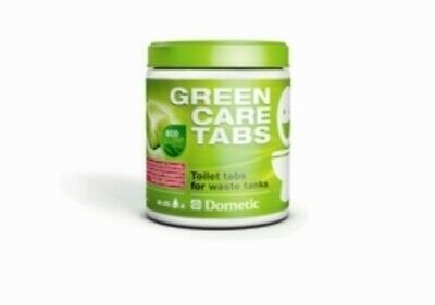 Dometic Green Care Tabs Canister 16 Tabs