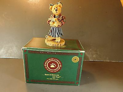 1999 Justina The Choir Singer Boydes Collection New In Box